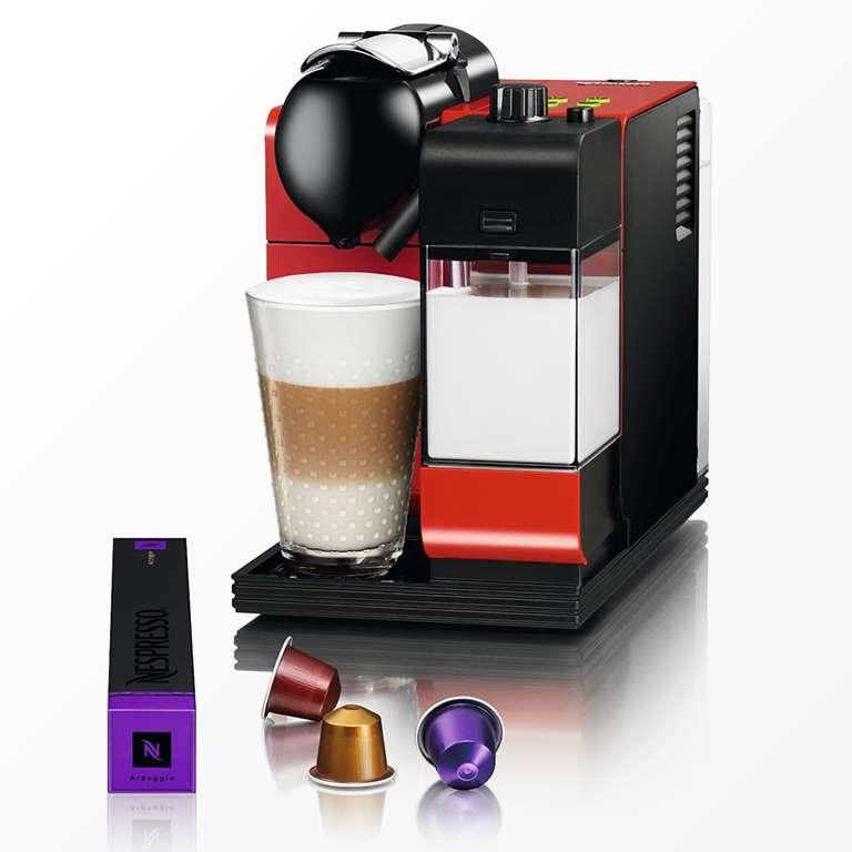 Stovetop Espresso Delonghi En670b Nespresso Lattissima Singl. F511 ...